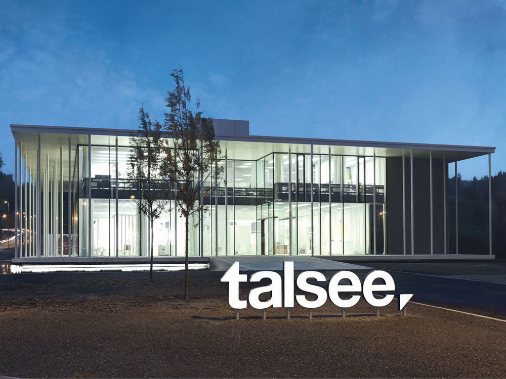 Talsee Showroom